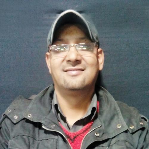 Mukesh Rawat 'Pahadi'