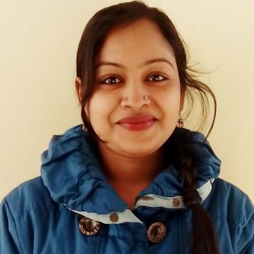 Bharti Suryan