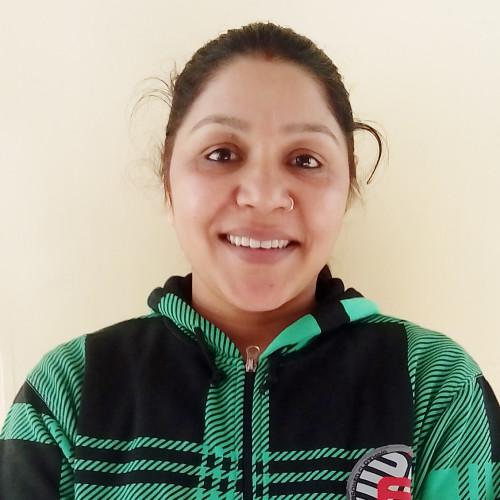 Meenakshi Rana